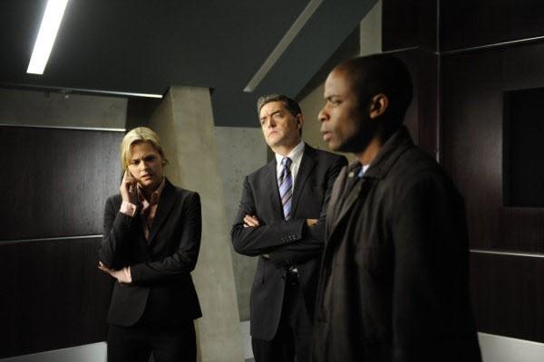 Psych - Season 4 Episode 14: Think Tank