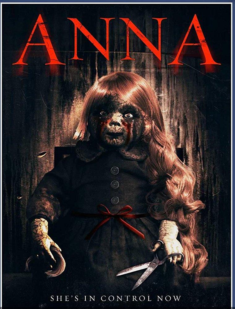 Anna (2017)