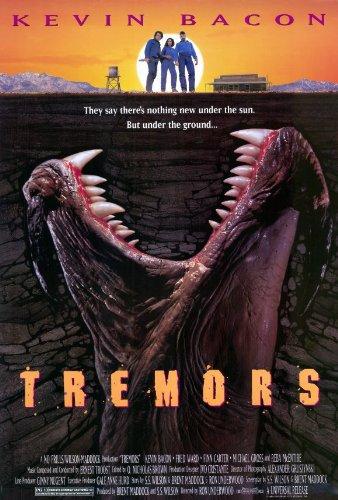 Tremors 1