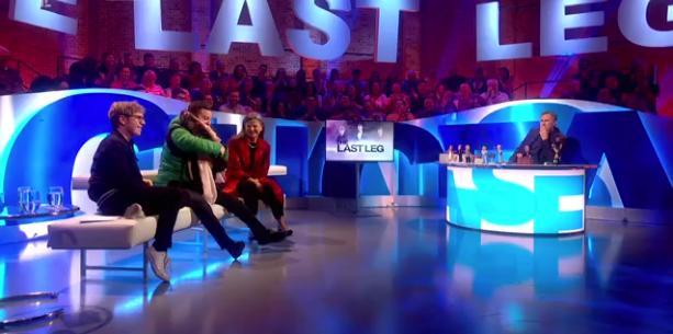The Last Leg - Season 16