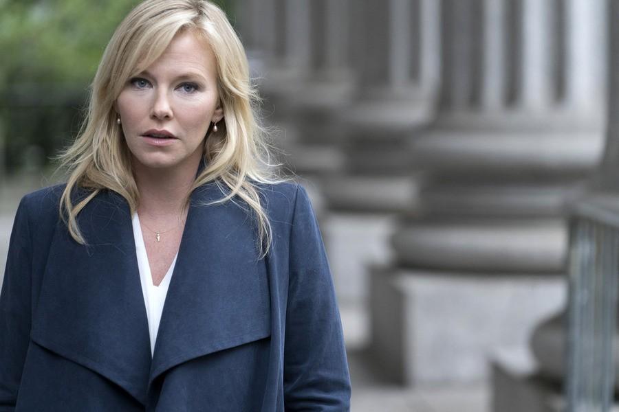 Law & Order: Special Victims Unit - Season 17 Episode 01& 02: Devil's Dissections & Criminal Pathology