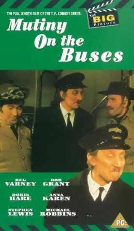 Mutiny on the Buses
