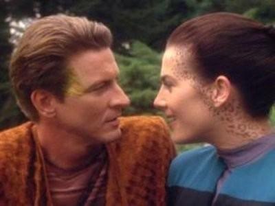 Star Trek: Deep Space Nine - Season 3 Episode 8: Meridian