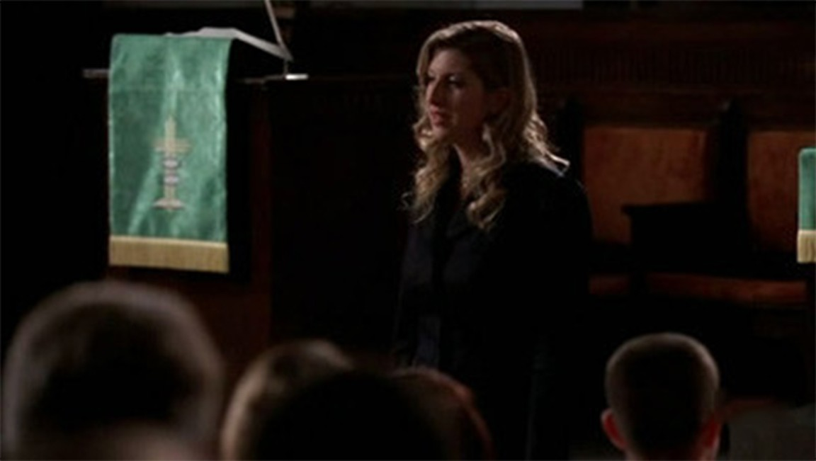 Boston Legal - Season 4 Episode 05: Hope And Gory