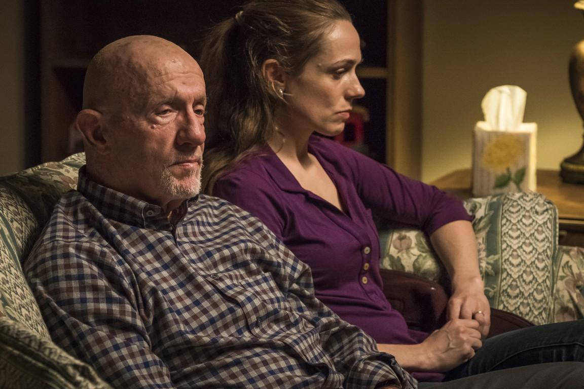 Better Call Saul - Season 4 Episode 04: Talk