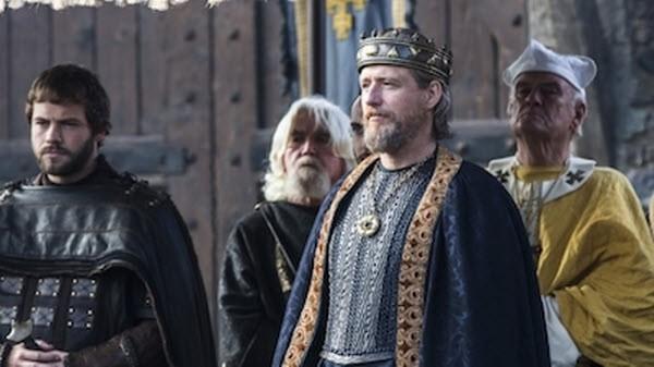 Vikings - Season 2 Episode 07: Blood Eagle