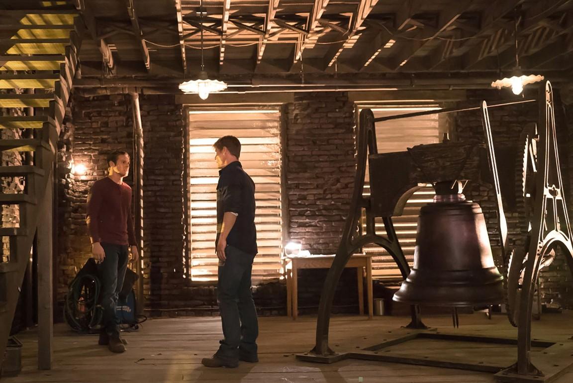 The Vampire Diaries - Season 8
