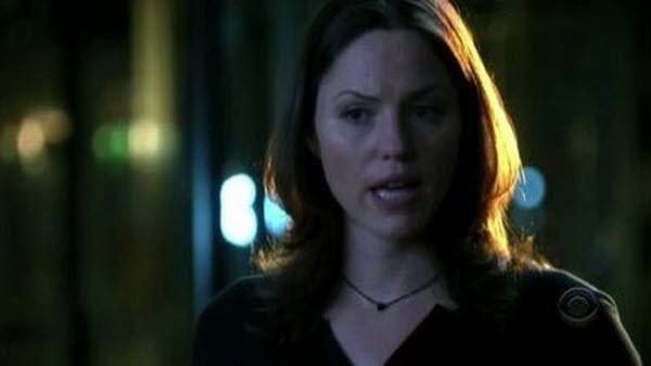 CSI - Season 6 Episode 12: Daddy's Little Girl