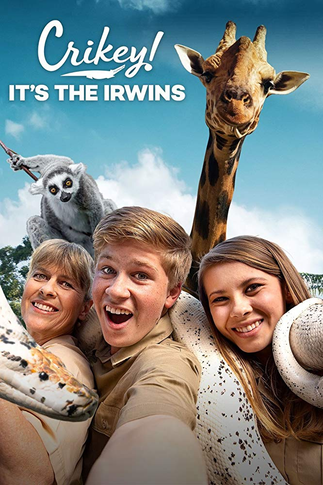 Crikey! It's the Irwins - Season 1
