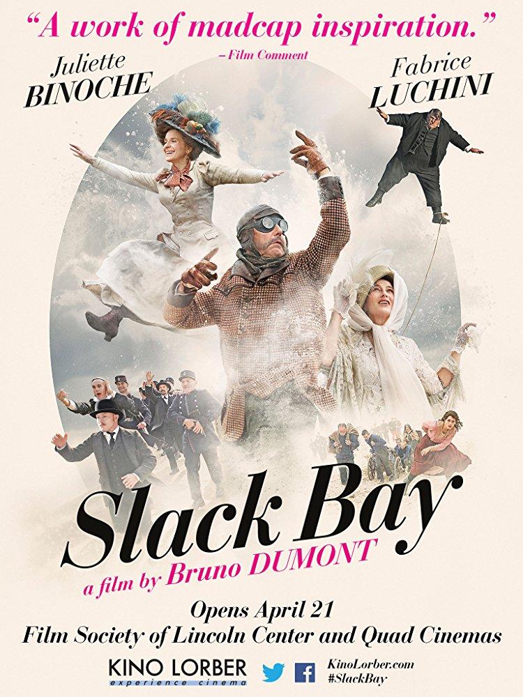 Slack Bay (Ma Loute) [Sub: Eng]