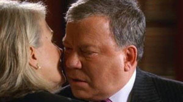 Boston Legal - Season 1 Episode 14: Til We Meat Again