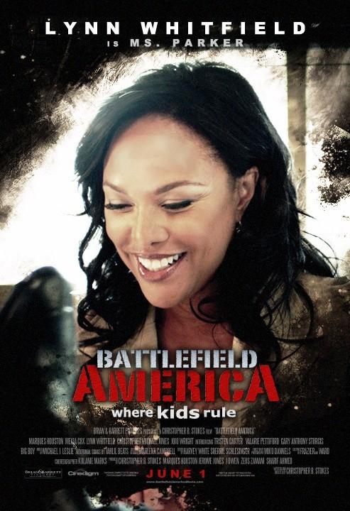 Battlefield America