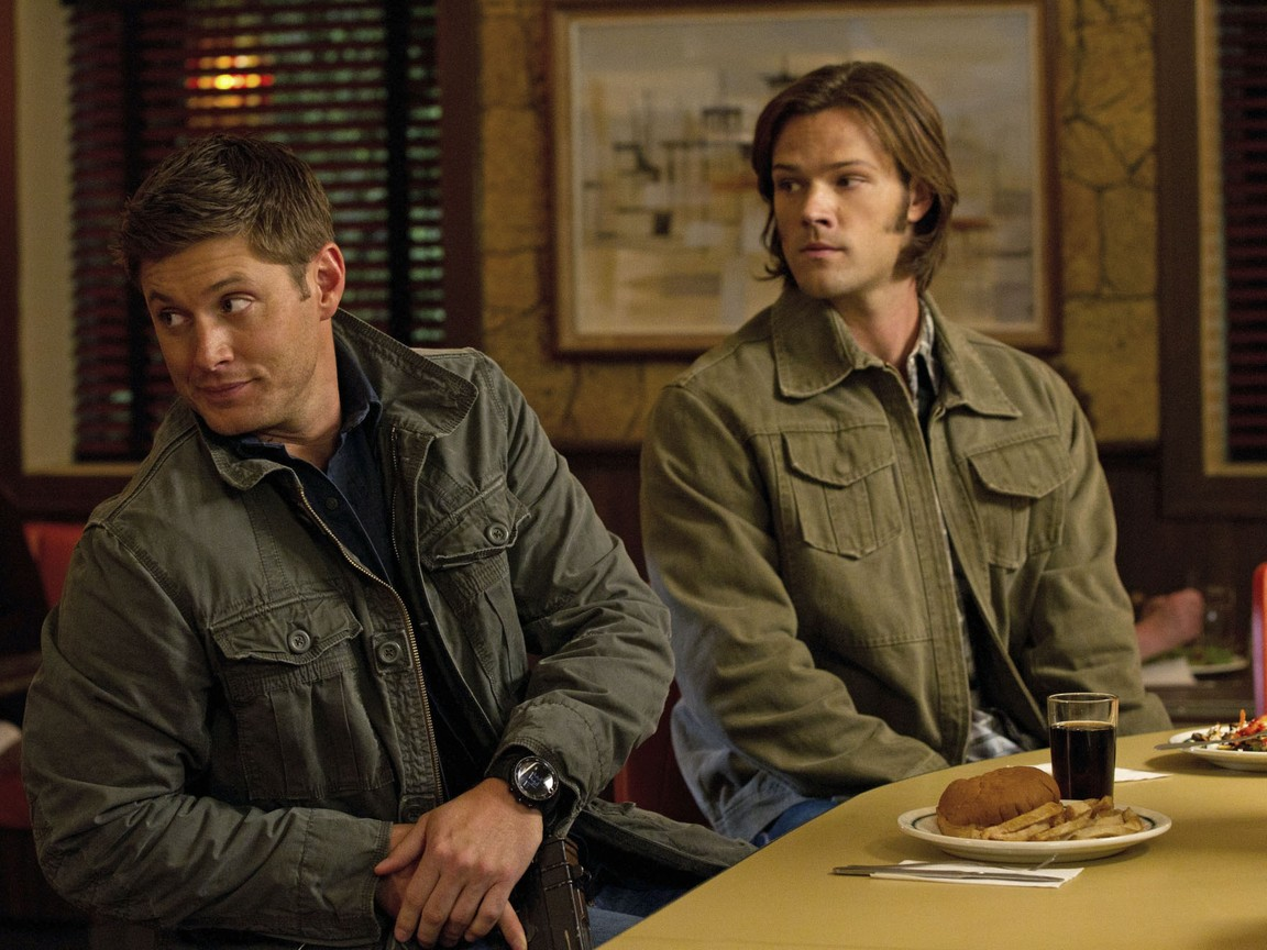 Supernatural - Season 7