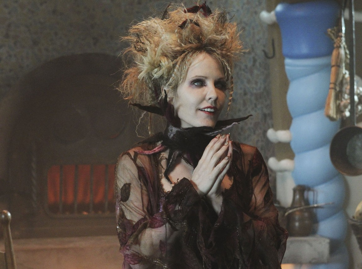 Once Upon A Time - Season 1