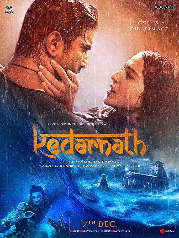 Kedarnath [Sub: Eng]