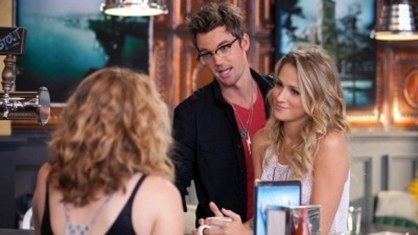One Tree Hill - Season 9 Episode 3: Love the Way You Lie