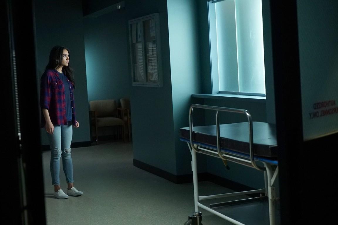 Pretty Little Liars - Season 7