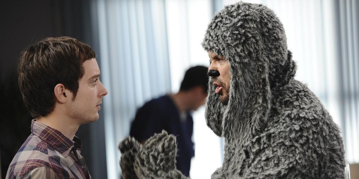 Wilfred (US) - Season 1 Episode 02: Trust