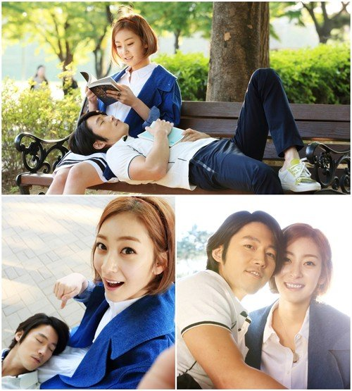Fated To Love You - Season 1