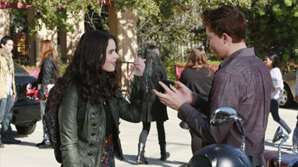 Switched at Birth - Season 3 Episode 11: Love Seduces Innocence, Pleasure Entraps, and Remorse Follows