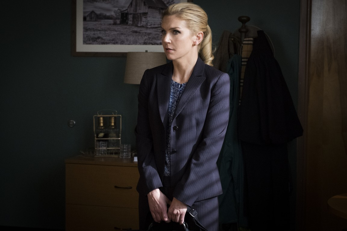 Better Call Saul - Season 4 Episode 08: Coushatta