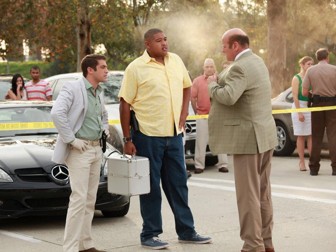 CSI: Miami - Season 10 Episode 13: Terminal Velocity