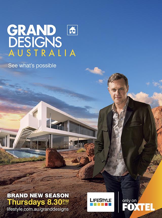 Grand Designs Australia- Season 7