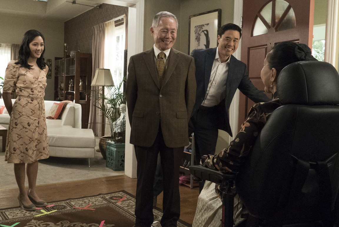 Fresh Off the Boat - Season 4 Episode 07: The Day After Thanksgiving