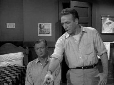 The Twilight Zone - Season 2