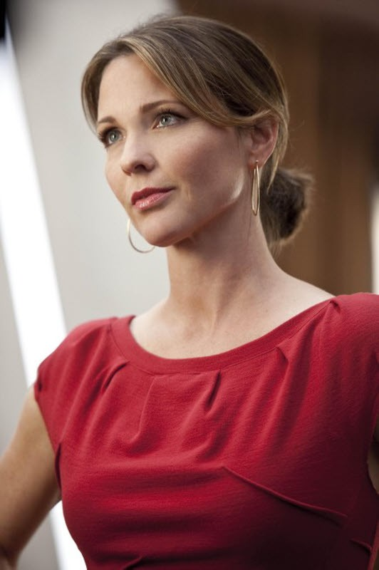 Lie To Me - Season 2 Episode 06: Lack of Candor