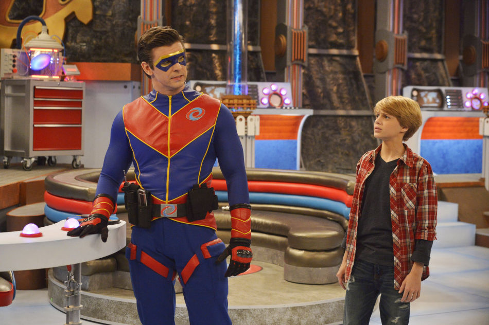 Henry Danger - Season 1