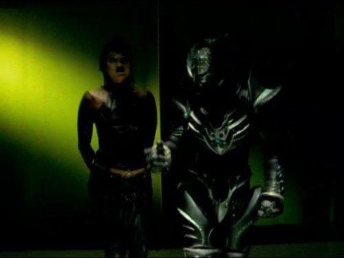 Power Rangers DinoThunder - Season 1