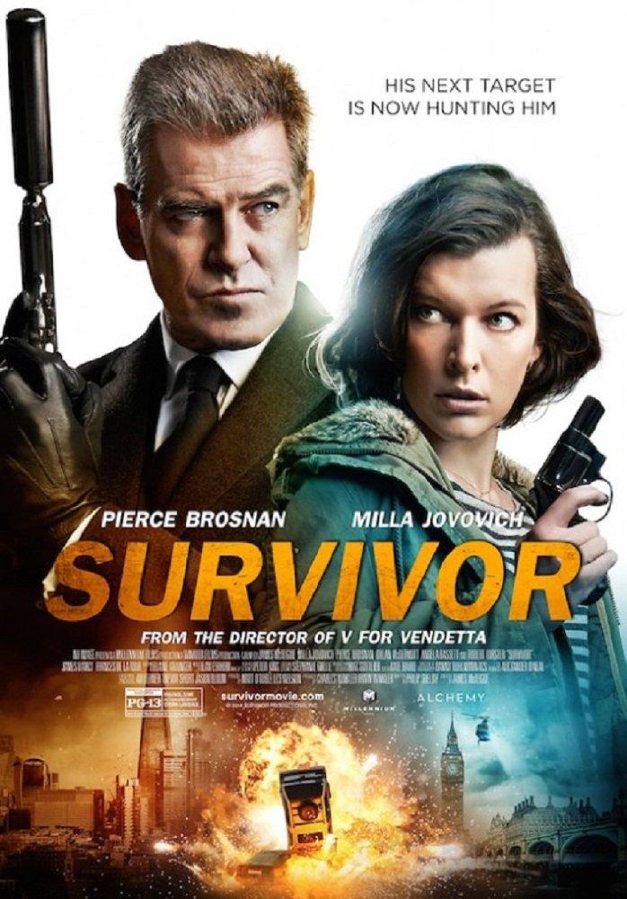 Survivor 2015