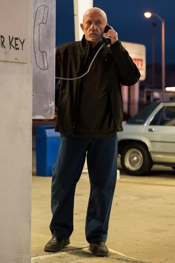 Better Call Saul - Season 3 Episode 08: Slip