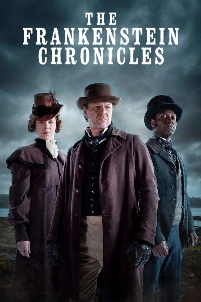 The Frankenstein Chronicles - Season 1