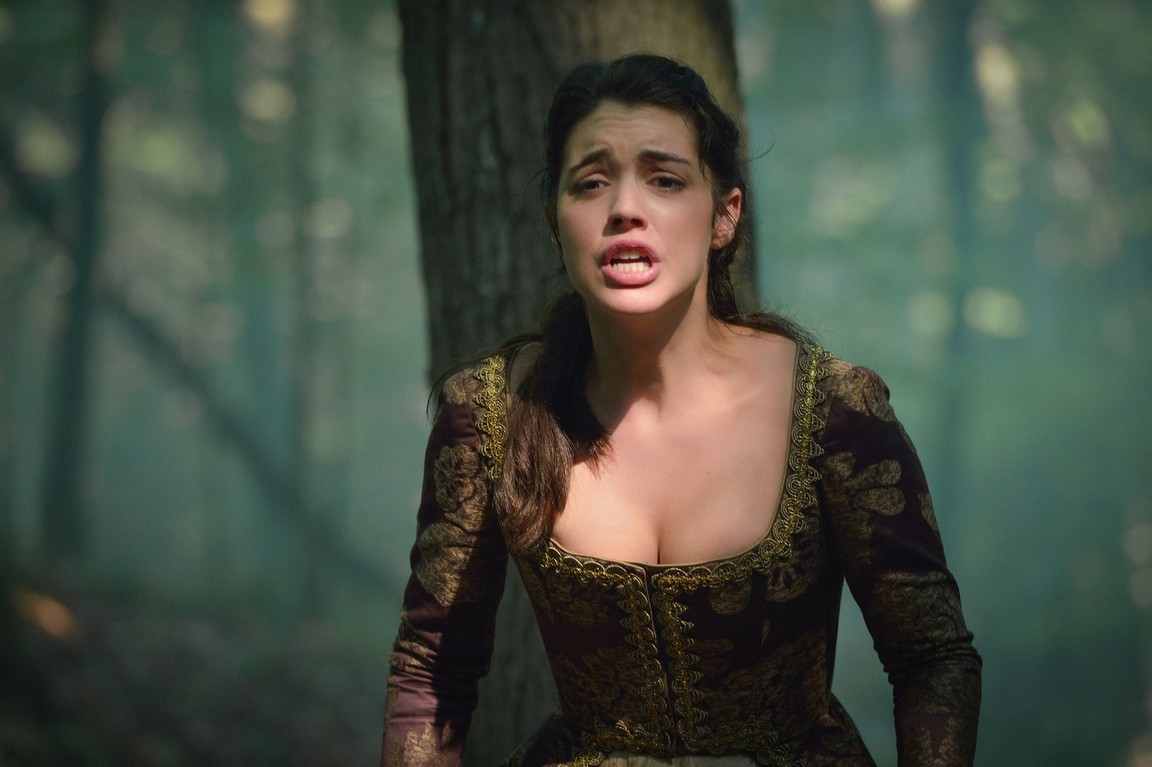 Reign - Season 3 Episode 5 In a Clearing