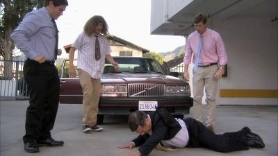 Workaholics - Season 1