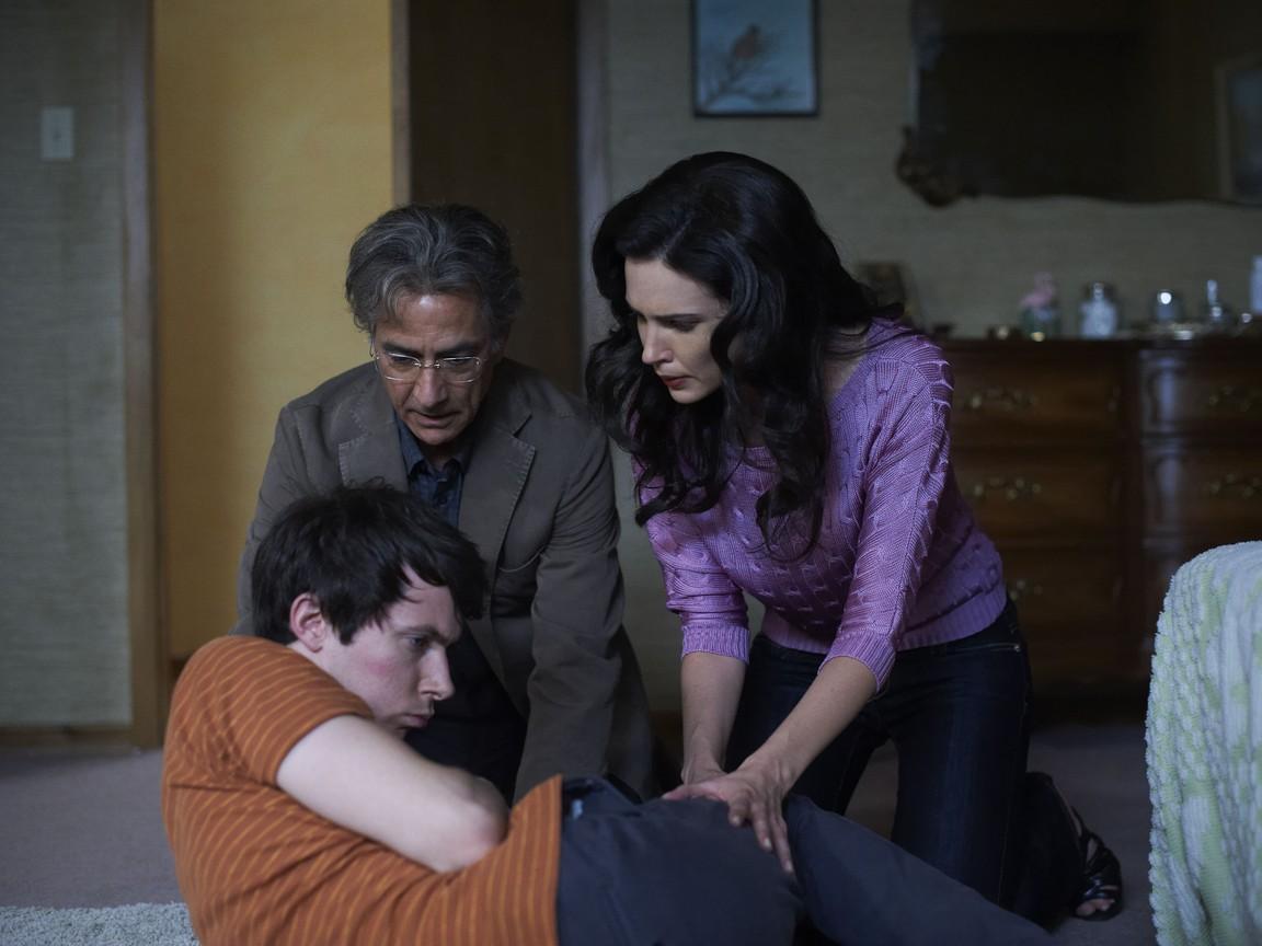Alphas - Season 1 Episode 04: Rosetta