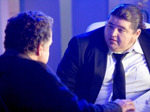 Fringe - Season 3 Episode 16: Os