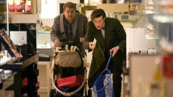 Doctor Who - Season 6 Episode 12: Closing Time