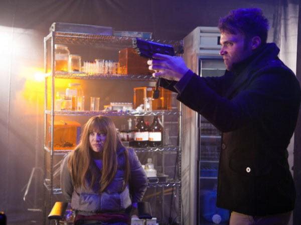 Fringe - Season 3 Episode 13: Immortality