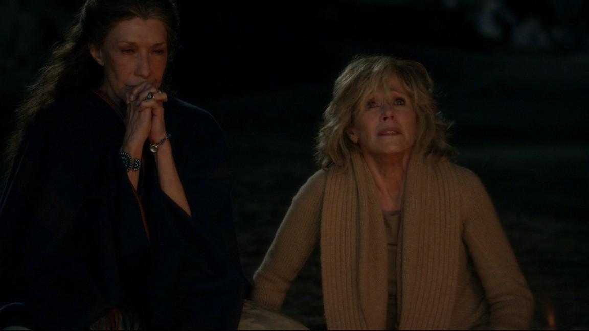 Grace and Frankie - Season 1