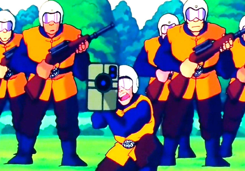 Dragon Ball - Season 1