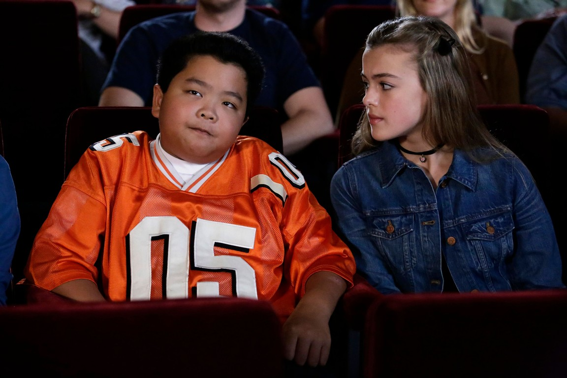 Fresh Off the Boat - Season 3 Episode 07: The Taming of the Dads