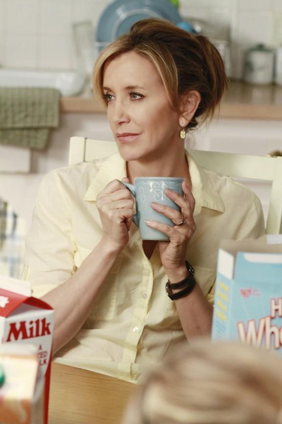 Desperate Housewives - Season 7 Episode 12: Where Do I Belong_