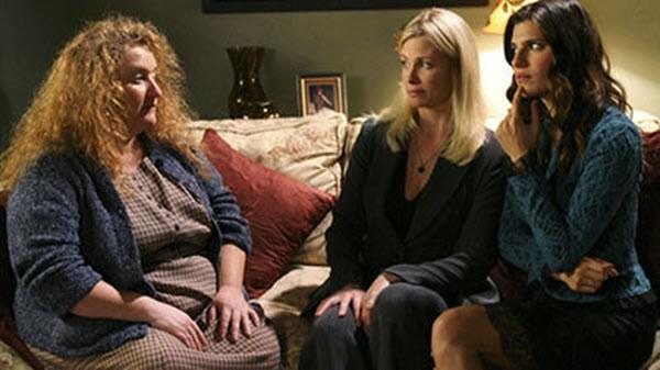 Boston Legal - Season 1 Episode 05: An Eye for an Eye