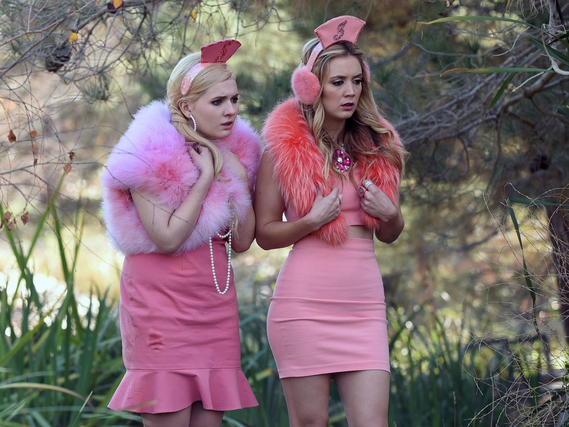 Scream Queens - Season 2 Episode 10: Drain the Swamp