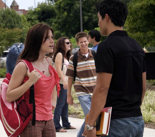One Tree Hill - Season 2 Episode 04: You Can't Always Get What You Want