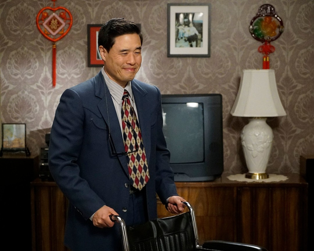 Fresh Off the Boat - Season 3 Episode 19: Driving Miss Jenny