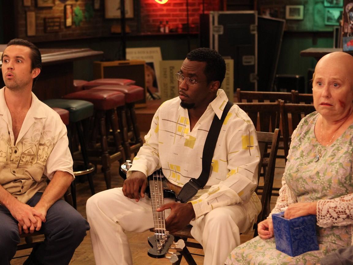 Its Always Sunny in Philadelphia - Season 8 Episode 06: Charlie's Mom Has Cancer
